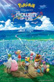Pokemon The Movie: The Power Of