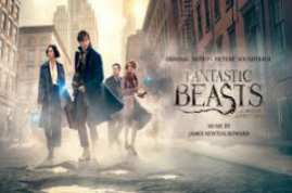 Fantastic Beasts and Where to Find 2016